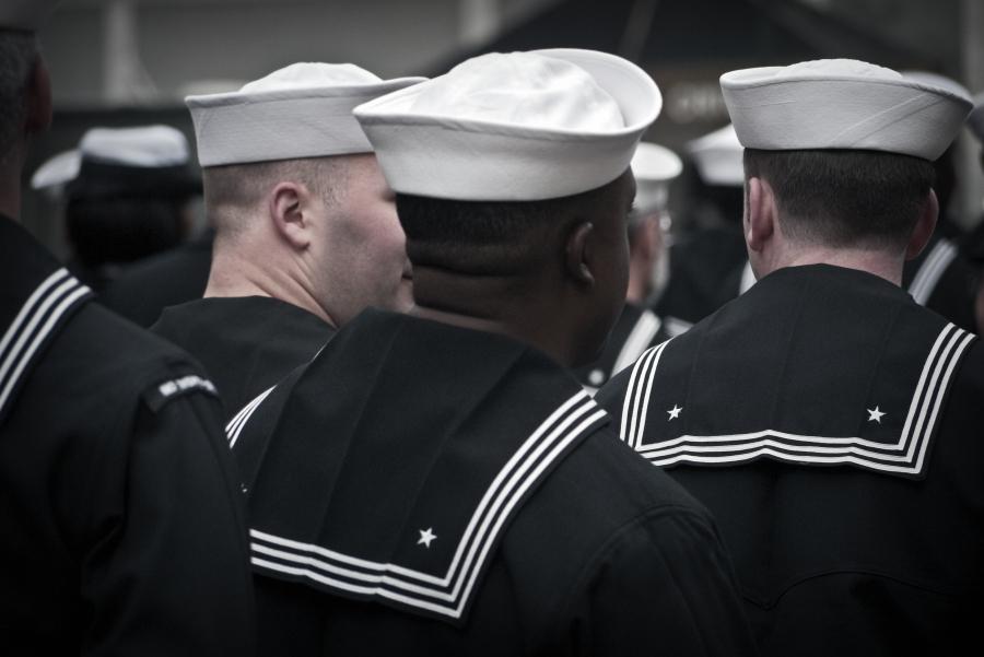 sailors veterans day manhattan300